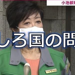 「東京の問題」か「むしろ国の問題」か?