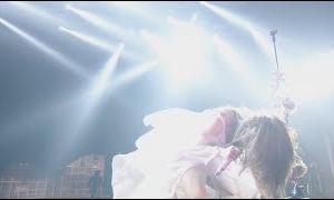 浜崎あゆみ / A Song for ××(ayumi hamasaki ARENA TOUR 2015 A Cirque de Minuit ~真夜中のサーカス~)