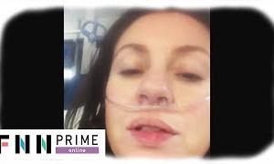 感染した女性が動画公開 コロナ意識の低い若者に対する警鐘
