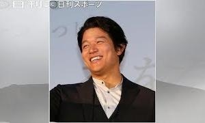 「西郷どん」鈴木亮平、燃えよ剣出演オファーに迷い