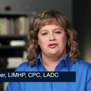 Julie Hatcher, LIMPH, CPC, LADAC - CHI Health Clinic