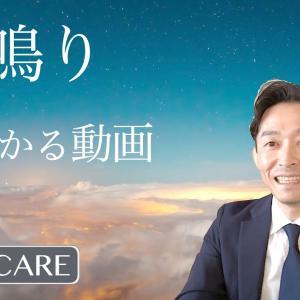 耳鳴りがわかる動画:専門医が解説:診療ガイドラインとTRT療法【16分】