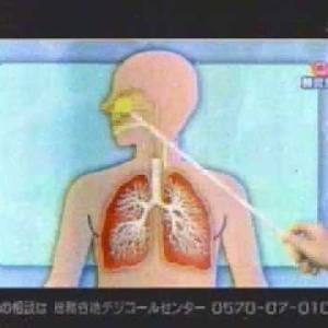 20110209肺炎の原因と治療法