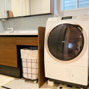 ★【ドラム式洗濯機】メリットデメリット!★買ってから気づいた思わぬ問題点とは?