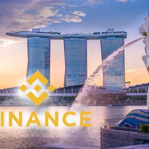下落に拍車がかかるか?【仮想通貨取引所バイナンス】新たにシンガポールでサービス提供停止へ