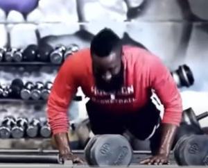 ミニバスバスケNBA|華やかな舞台の裏で行われるトレーニング風景を動画で紹介