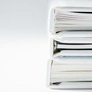 設立登記に必要な書類を作成する【自分一人で法人設立登記】