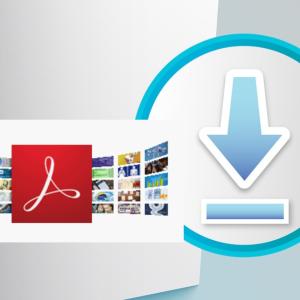 Adobe Acrobatを購入してダウンロード【定款電子認証】