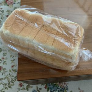 江別市ココルクに有る「パン工房あさのわ」さんの美味しい食パン