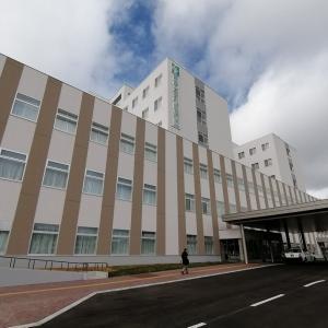 札幌白石区、恵佑会病院新病院へ移転、駐車場は事前精算必要なので注意です〜