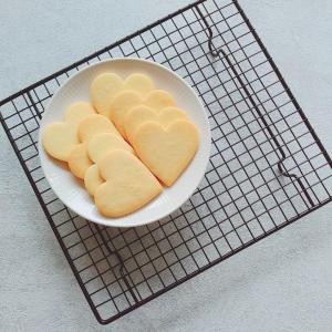 アイシングに適したクッキー