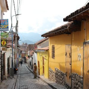 【ペルー】クスコで食べたもの全部見せます。おすすめレストランやメルカドの食堂を紹介!!