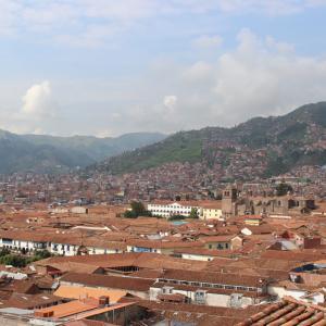 【陸路で入国】ペルー・クスコからボリビア・ラパスまで夜行バスで移動【デサグアデーロ経由】