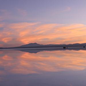 【1日目】奇跡の絶景ウユニ塩湖へ。「SUNSET+STARLIGHT」「STARLIGHT+SUNRISE」に参加。