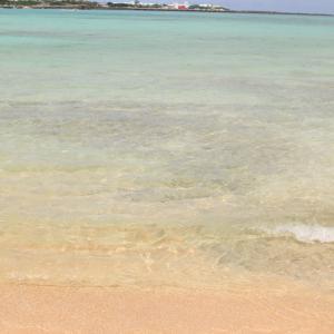 【与論島旅行】鹿児島港から与論島へフェリーで行ってみた【20時間】