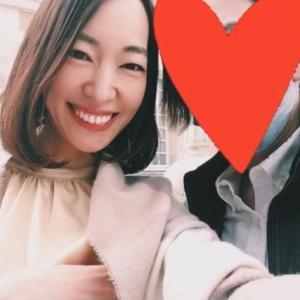 結婚記念日デート♡