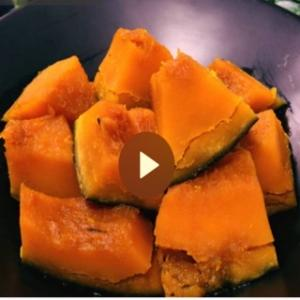 冬至は終わったがかぼちゃ 1695