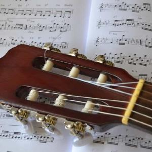 ICレコーダーとスマホでクラシックギターを録音して比べてみた