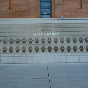 Brewers Wall of Honor