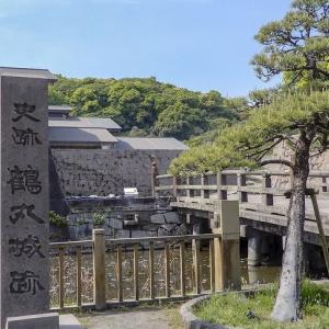 【097 鹿児島城】基本情報・アクセス方法・スタンプ設置場所まとめ