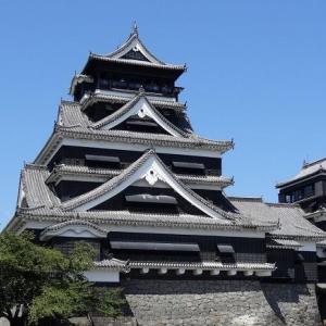 【092 熊本城】基本情報・アクセス方法・スタンプ設置場所まとめ