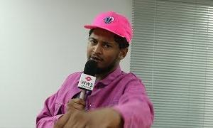 日本テレビ『有吉反省会』出演のブラジル出身のラッパー・ACEにインタビュー!「目標は年棒5億」フリースタイルを始める人にアドバイスも!