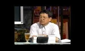 BSマンガ夜話 「空手バカ一代」 梶原一騎/つのだじろう/影丸穣也 (2002