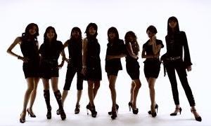 Forever Girl(You Tube Ver.)/TEAM美魔女