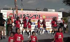 【11/12】B級ご当地グルメの祭典!B-1グランプリPRステージinSakuLove&Berrys