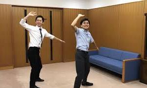「サバ婚」主題歌、C&Kの「ドラマ」をKYTアナが踊ってみた!