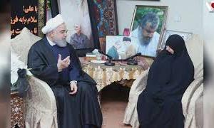 イラン司令官殺害「米国に死を」叫び