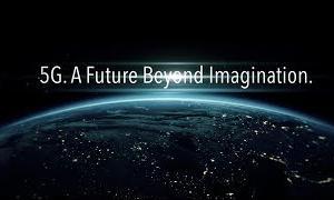 NECが描く5Gとその先の未来 「5G. A Future Beyond Imagination.」 [NEC公式]