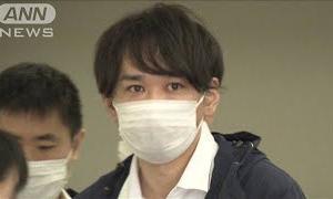 「虹コン」メンバーに「殺しますよ」ファンの男逮捕(20/06/19)
