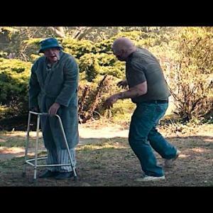 【映画紹介】ゾンビvs老人!超低速ゾンビと老人たちの追っかけっこバトル!ゾンビ映画《ロンドンゾンビ紀行》のあらすじ