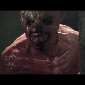 【映画紹介】これが元人間なんて…<ボトム・プレデター 地底に潜む生命体>