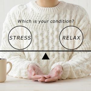 ストレスを感じやすい人はこんなタイプ!