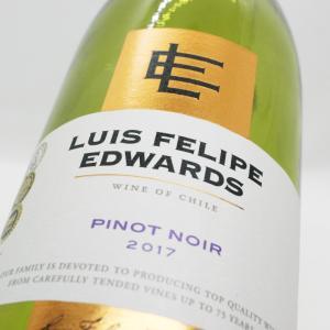 LUIS FELIPE EDWARDS PINOT NOIR 2017