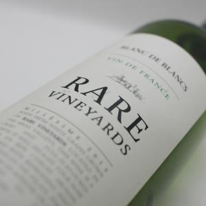 RARE VINEYARDS BLANC DE BLANCS