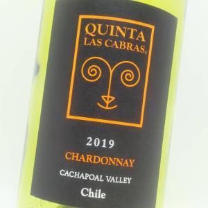 Quinta Las Cabras CHARDONNAY 2019