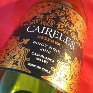 Caireles Reserva Pinot Noir