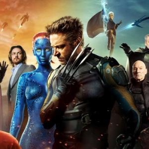 X-MEN映画シリーズの見る順番!ストーリーの時系列も