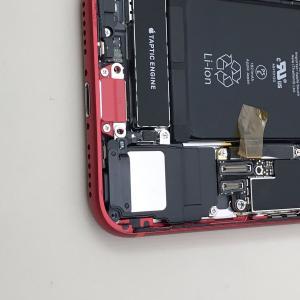 "「iPhone SE(第2世代)」を分解して分かった""4年分の進化"" iPhone 8と共通の部品も"