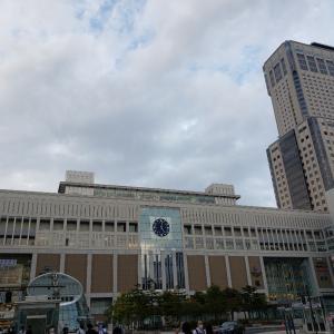 札幌満喫中♪