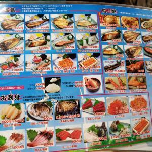 小樽で海鮮祭り!わがまま丼を食す♪