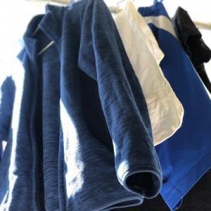 洗濯日和のグルグル×2