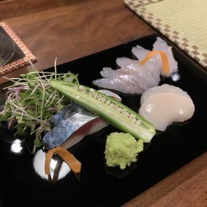 SATO Japanese Restaurantに行ってきました