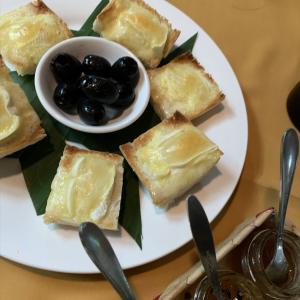 シェムリアップのクラフトラムを飲んできました。-Georges Rhumerie Restaurant