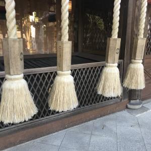 新常態の時代に、由緒ある神社を守る。