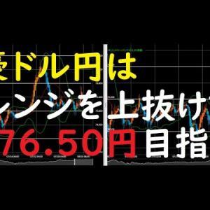 【豪ドル円】FX今後の見通し 8/3(月)以降