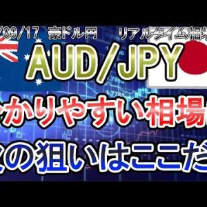 【FX】豪ドル円の次の狙いは!?
